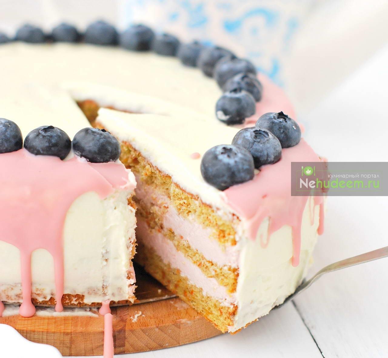 Клубничный мусс для торта рецепт пошагово
