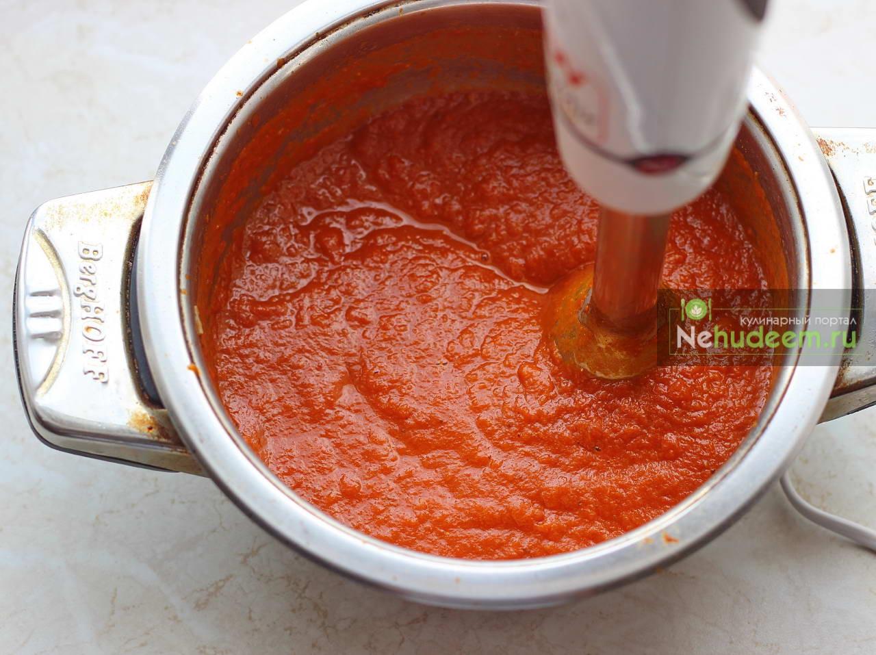Суп томатный с фрикадельками пошаговый рецепт с с