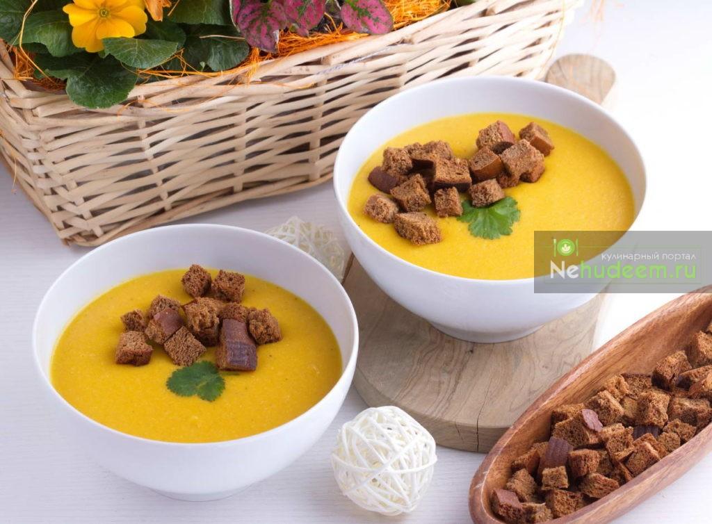 53Пошаговые рецепты супа пюре