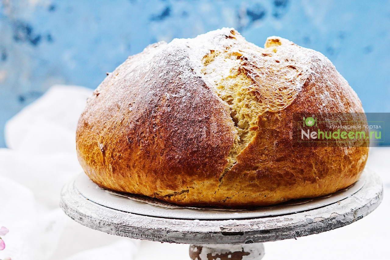 Традиционный австрийский пасхальный пирог Osterpinze