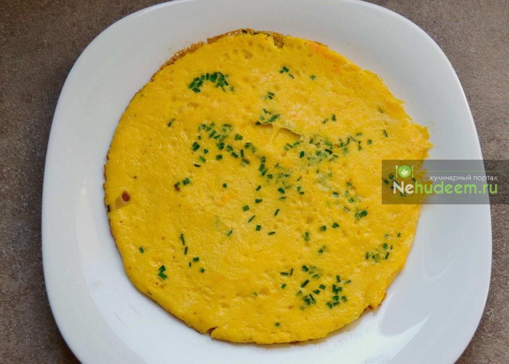 рецепт салата полянка в фото