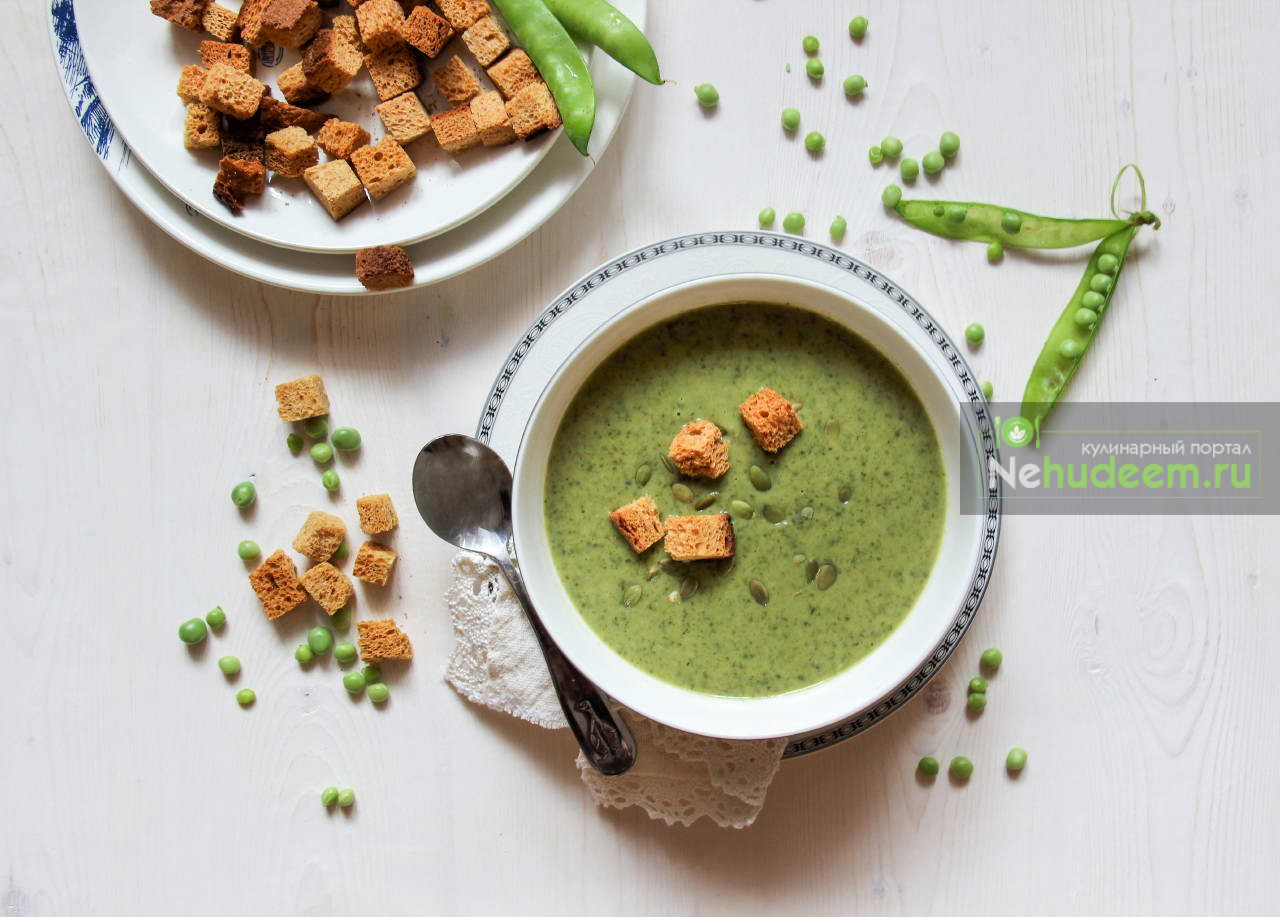 Швейцарский тощий суп