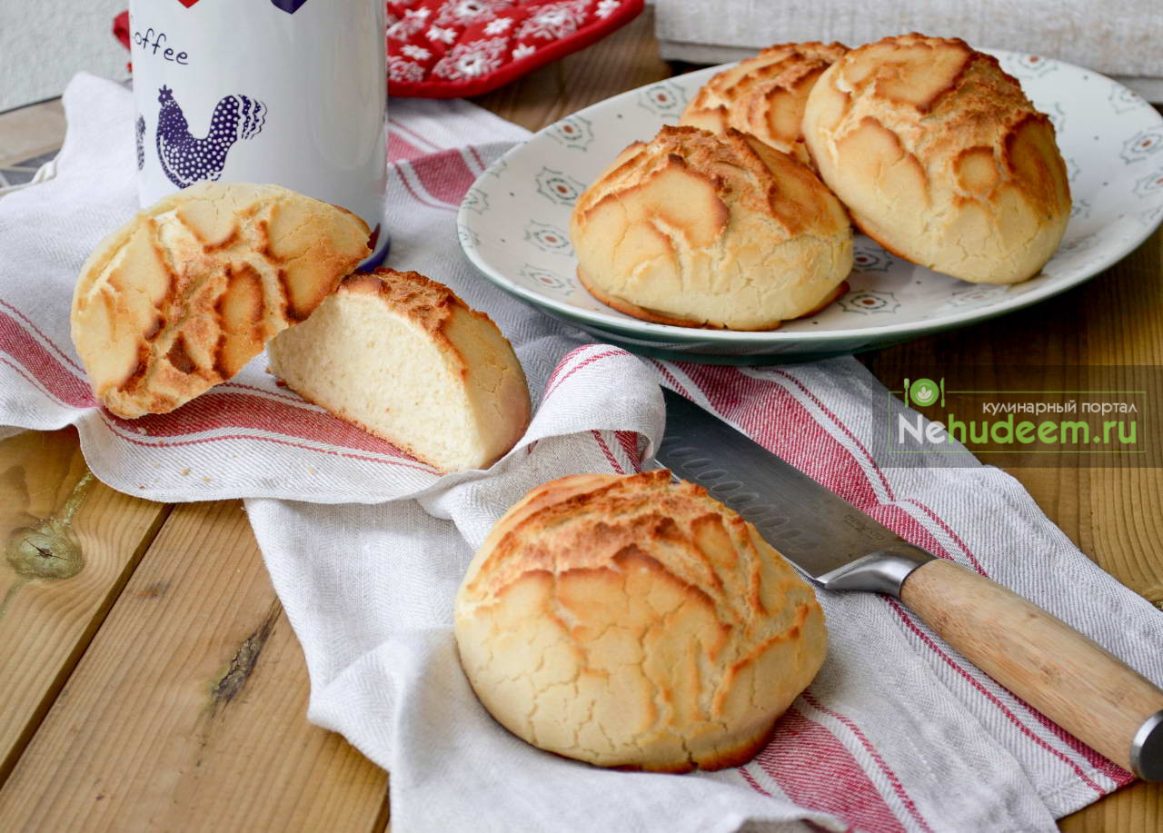 Голландские тигровые булочки Tijgerbolletjes