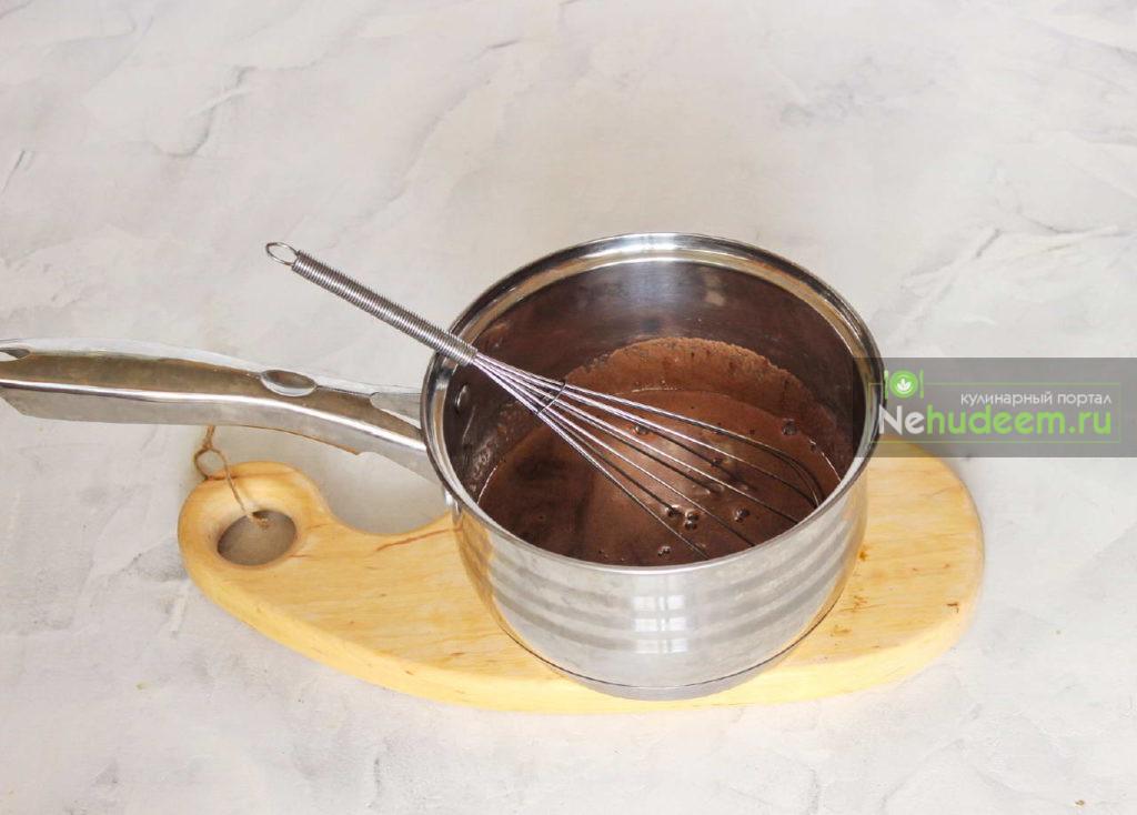 Французские гренки с сахаром - рецепт пошаговый с фото