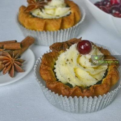 Кекс шоколадный в духовке рецепт с пошаговый