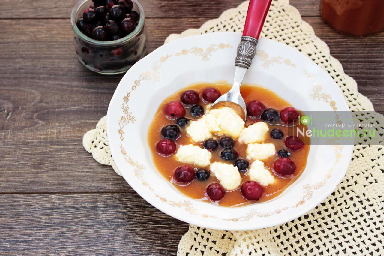Рецепты ленивых вареников из творога: здоровое питание для детей и взрослых