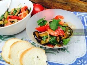 https://nehudeem.ru/recipe/teplyiy-salat-s-baklazhanami/