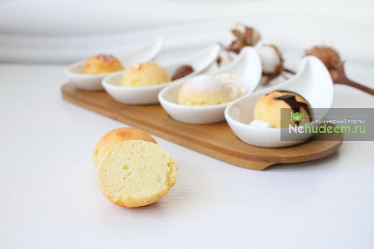 Рецепт наггетсов с соусом тартар